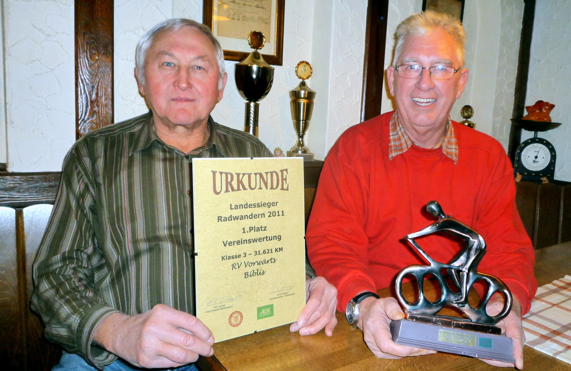 Wanderfahrer-Hessenmeister 2011